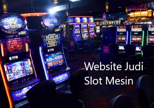 Permainan Slot Joker123 Online Terbaru Indonesia